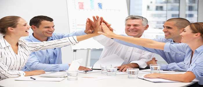 مدیریت منابع انسانی و اداری-hr