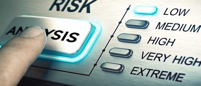 پرت مستر ساختار شکست ریسک RBS
