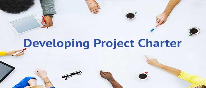 منشور پروژه Project Charter