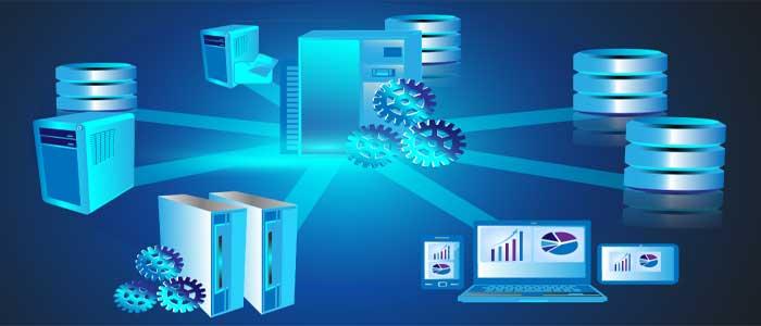 طراحی بانک های اطلاعاتی پروژه