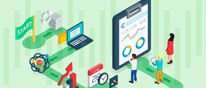 فرآیند مدیریت خرید خدمات یا کالا تدارکات بازرگانی procurement project management
